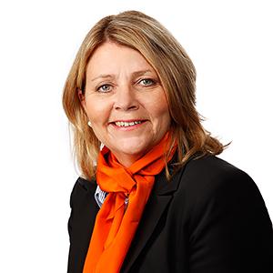 Christina Svensson