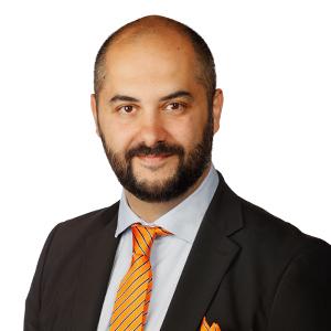 Daniyel Aksoy