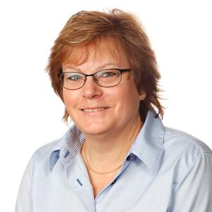 Britt Marie Carnström