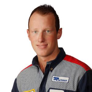 Dennis Drevefjord