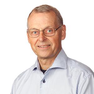 Bo Ekenger