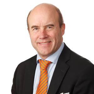 Johan Ektander