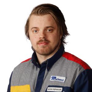 Robin Ekvall