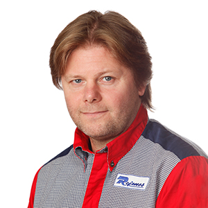 Gerry Ennergård