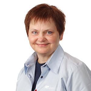 Vivi Gustavsson