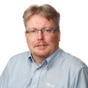 Leif Hammarqvist