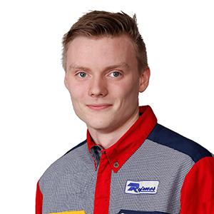 Marcus Hammarqvist