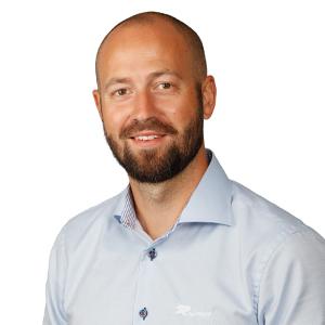 Marcus Holstensson