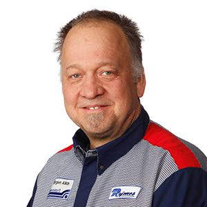 Jörgen Alkin