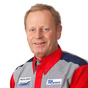 Bengt-Olov Johansson
