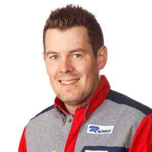 Daniel Mårtensson