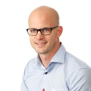 Erik Magdesjö