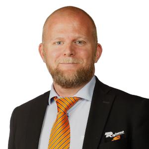 Daniel Mejlerö