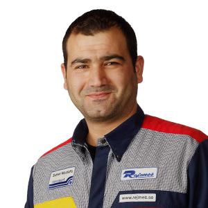 Samer Mostafa
