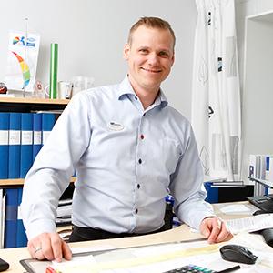 Johan Eriksson
