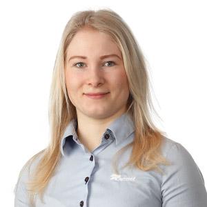 Ina Schultzén
