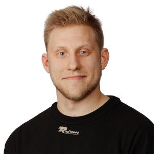 Oscar Skog