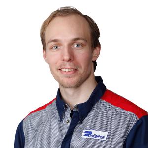 Björn Skottner