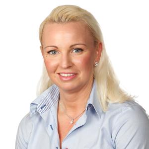 Madelén Tonström