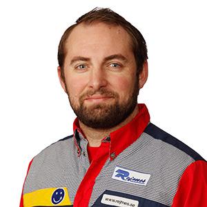 John Wadström
