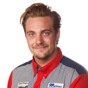 Henric Widegren