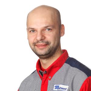 Pedram Zand