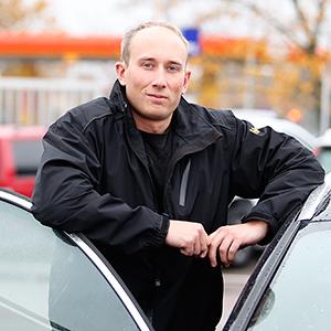 Anders Mellberg
