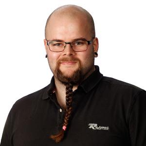 Björn Gudbrandsen