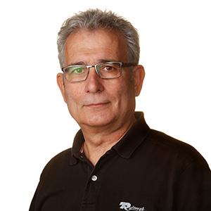 Christos Katsavounis