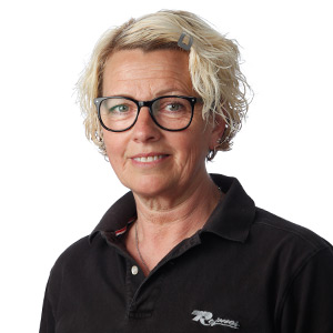 Marie Strid