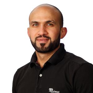 Omar Albubadran