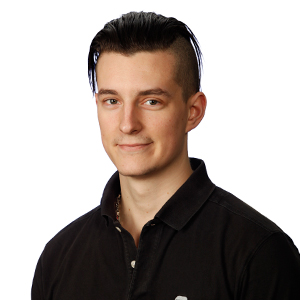 Peter Hydén