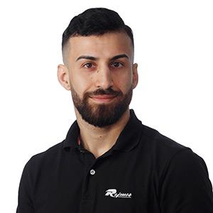 Roukan Hamzah