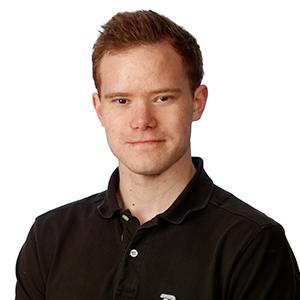 Viktor Hedberg