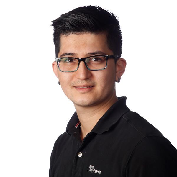 Adam Haidari