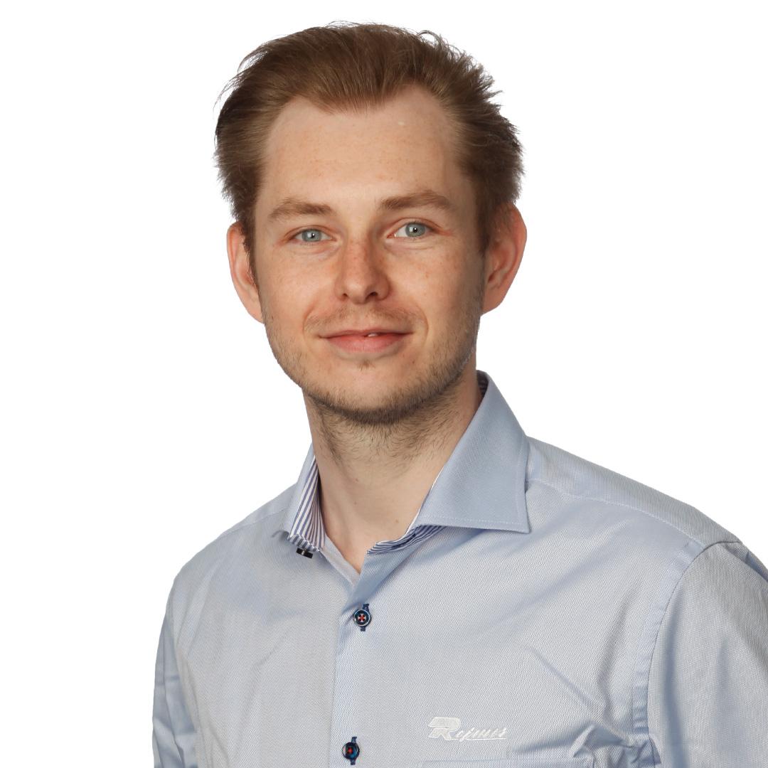 Anton Zaulich