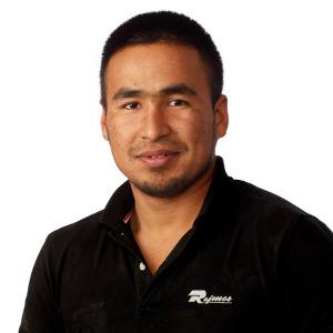 Arif Husseini