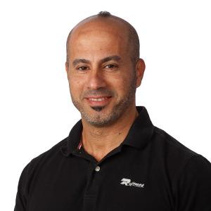 Wissam Zawawi