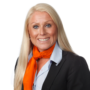 Johanna Landén