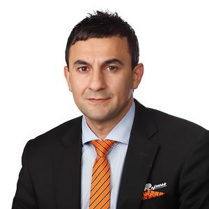Daniel Vardi