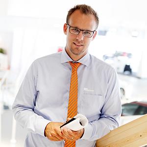 Johan Rundgren