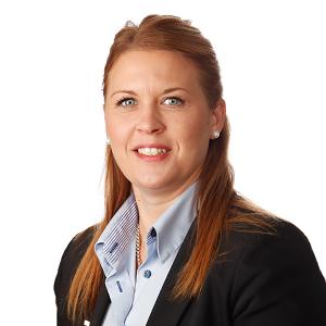 Annelie Holmqvist