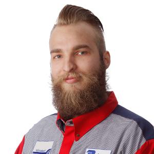 Vasily Dolgov