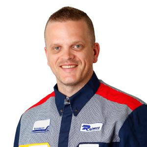 David Enzell