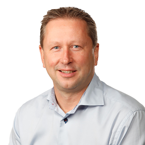 Niklas Eriksson