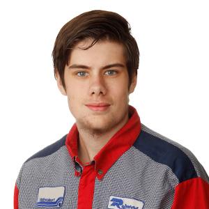 Viktor Forsberg