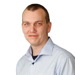 Martin Källholm