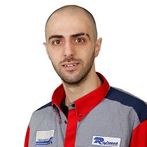 Majd Khowdary