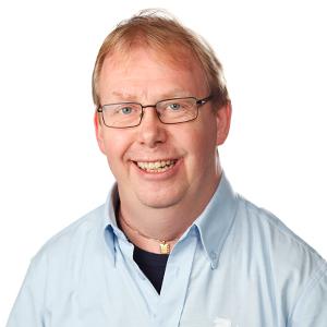 Johan Lindhén