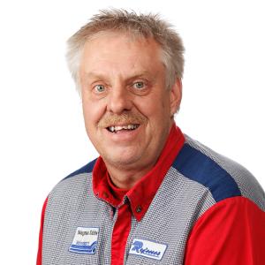 Magnus Sääw